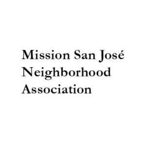 Mission San Jose Neighborhood Association