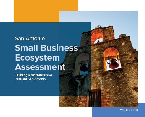 Small Business Ecosystem Assessment